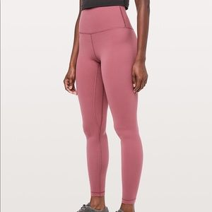 """Align Pant 28"""" (Worn Once)"""